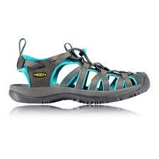 Sandali e scarpe casual grigio KEEN per il mare da donna