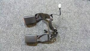 BMW 1er F21 F87 M2 F30 F31 M3 F80 Lower Chord Belt Buckle Rear Right 7355471