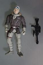 Kenner 1995 Star Wars HAN SOLO HOTH GEAR