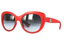 Dolce & Gabbana gafas de sol/Sunglasses dg6090 2869/8g talla 54 bancarrotas #14 (3)