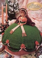 Miss May Gems of the South Outfit For Barbie Doll Annie's Crochet Pattern