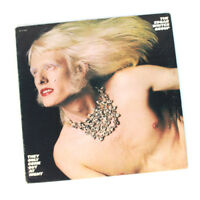 They Only Come Out at Night by The Edgar Winter Group LP Vinyl Record Gatefold