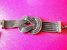 Designer Knot Bracelet
