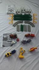 Fisher Price Geo Trax Sets/Engines/Remote/Acces sories Your Choice