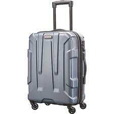 "Samsonite Centric Hardside 20"" Carry-On Luggage, Blue Slate"