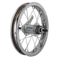 "Wheel Master 12"" Juvenile Whl Rr 12-1/2x2-1/4 203x25 Cb W/trim Kit"