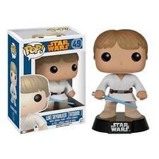 Funko Pop Star Wars Luke Skywalker Tatooine Bobble Head Vinyl Figure