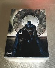 Batman Saga of the Dark Knight Complete 100 Trading Card Base Set 1994 Skybox