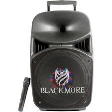 Blackmore Pro Audio BJP-1516BT Speaker System - 1000 W RMS - Wireless Speaker[s]