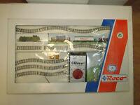 Roco 21030 Spur N Starterpackung Diesellokomotive der SNCF mit BN 307-004-2 OVP