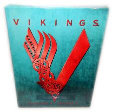 Vikings Staffel/Season 4 - Volume 2 (4.2) [Blu-Ray] uncut, Deutsch(er) Ton