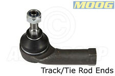 MOOG Outer, Left, Front Axle Track Tie Rod End, OE Quality AL-ES-0050