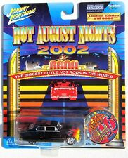 JOHNNY LIGHTNING 2002 HOT AUGUST NIGHTS 1949 MERCURY LIMITED EDITION 1/9,000