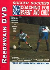 Soccer Success: 1 on 1 Coaching for Parent and Player