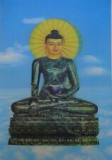 3D Medicine Buddha Picture