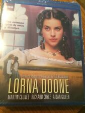 Lorna Doone (Blu-ray All Region) BBC  Spanish Import (Eng and Sp)