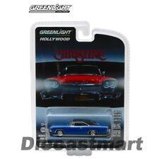 Greenlight 1:64 Hollywood 22 1968 Dodge Charger Dennis Guilder Christine 44820E