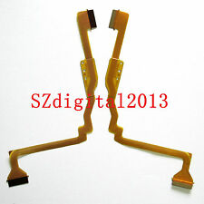 NEW LCD Flex Cable For JVC GY-HM100EC HM100 Video Camera Repair parts