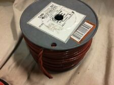 #12 Stranded THHN 500ft Roll Brown