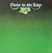 YES - Close To The Edge - CD New Sealed