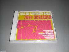 CD Hits am laufenden Band - 70er Schlager - neu & ovp