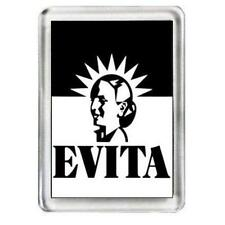 Evita. The Musical. Fridge Magnet.