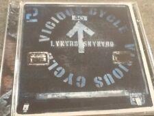 Vicious Cycle by Lynyrd Skynyrd (Cd 2003, Sanctuary With Bonus Track