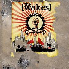 Irish rebel music,Celtic  The Wakes  Venceremos