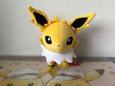 Pokemon Center japón 2017 Jolteon blitza Pokemon Dolls Pokedoll Plush Toy peluche