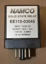 NAMCO Solid State Relay EE110-03045