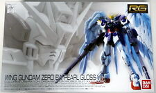 RG WING GUNDAM ZERO EW PEARL GLOSS Ver. (Cx3 Chara Hobby Limited Ver)