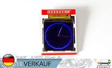 "1,44"" Serial ST7735 128X128 SPI Farb TFT LCD Display für Arduino, Raspberry Pi"