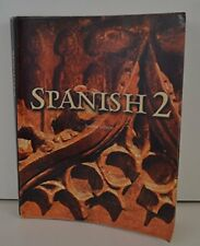 Spanish 2: For Christian Schools by Hager, Beulah E.