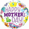 "Everything Mothers Day Qualatex 18"" Foil Balloon"