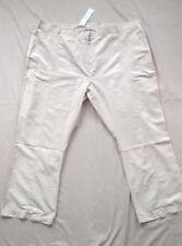 Pantaloni da donna Cargo bianco