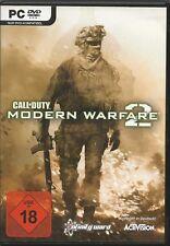 Call Of Duty: Modern Warfare 2 PC 2009 Nur der Steam Key Download Code Keine DVD