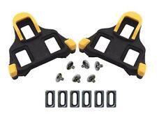 Tacchette Shimano Gialle Corsa Mod.SM-SH11 3°/CLEATS ROAD SHIMANO SM-SH11