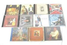 Lot of 11 Country Music CDs Faith Hill Alabama Toby Keith Vince Gill