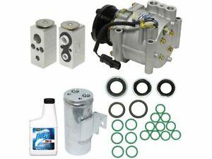A/C Compressor Kit 3BMG65 for B1500 B2500 B3500 Ram 1500 Van 2500 3500 1998 1999