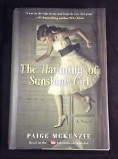 The Haunting of Sunshine Girl: Book One by Paige McKenzie - Hardcover 1st Print