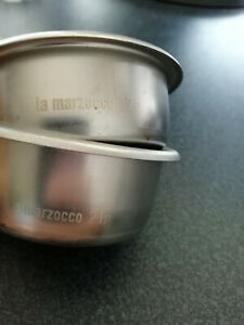 4 Espresso Siebe -- 2x la Marzocco -- 2x Rancilio -- 58mm -- kaum benutzt