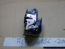 ALFA 156 Türschloß vorn rechts ZV Zentralverriegelung