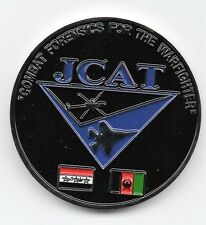 Militaria - Pièce de collection - JCAT - Combat Forensics for the Warfighter