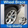 Car Brace Extendable Wheel Socket Tyre Lug Nut Wrench 17&19 21&23mm + 2 Sockets