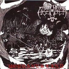 Enslaved - Hordanes Land CD
