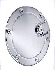 All Sales Fuel Filler Door Trim Fits F-150 2004-2008 GTCA60090   Auto Parts Perf