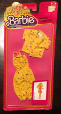 1981 BARBIE FASHION COLLECTIBLES FASHION #3686  NRFC!