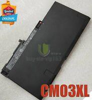 Genuine CM03XL Battery for HP EliteBook 840 850 g1 g2 Zbook 14 g2 717376-001 New