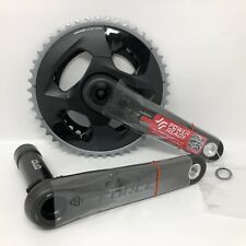 SRAM Force AXS Double Crankset 46/33 165mm 12-Speed Direct Mount DUB Interface