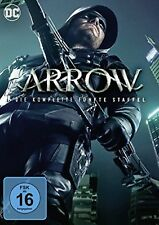 Arrow Staffel 5 NEU OVP 5 DVDs